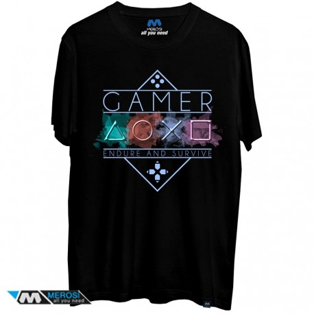 تیشرت Gamer