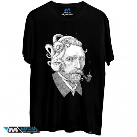 تیشرت Van Gogh