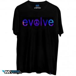 تیشرت Evolve
