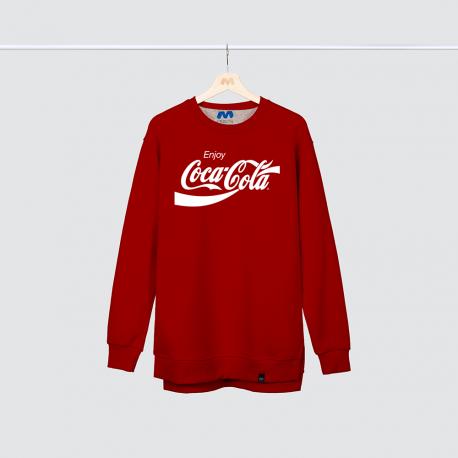 دورس اوور سایز Coca Cola