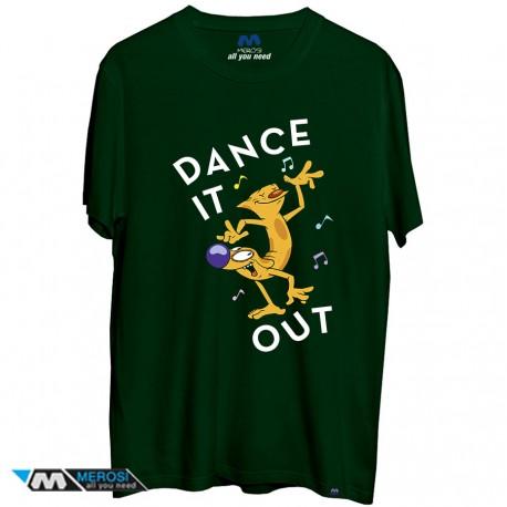 تیشرت Dance It Out