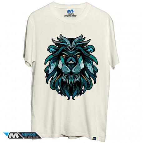تیشرت Cool Lion