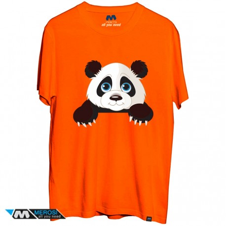 تیشرت Panda Cute