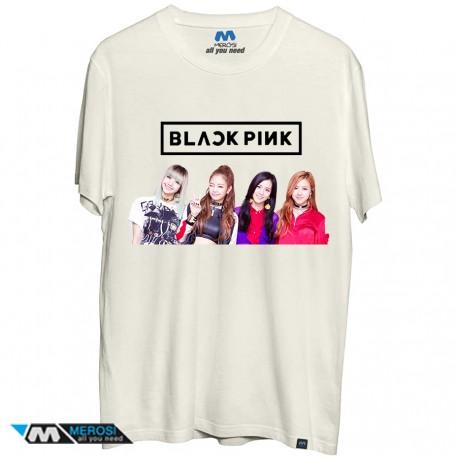 تیشرت Blackpink 1
