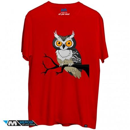 تیشرت Owl 2