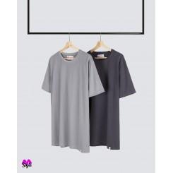 تیشرت بیسک مروسی استایل ( پنبه براش )