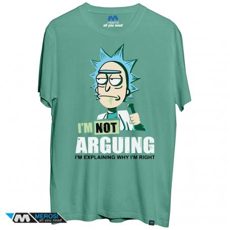 Argue-Rick-T-Shirt