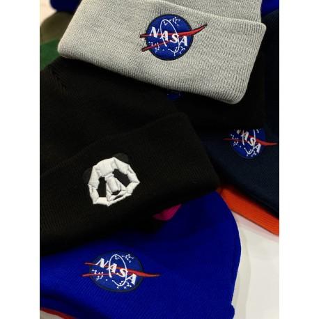 کلاه بافت ناسا