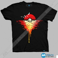 تیشرت I Sea Pokeball