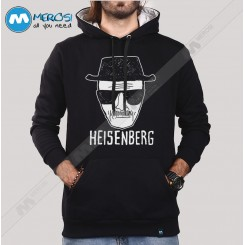 سویشرت Heisenberg Breaking Bad