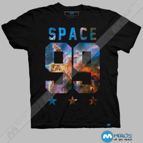 تیشرت SPACE 99