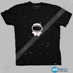 تیشرت Little Astronaut