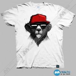 طرح Dope Bear
