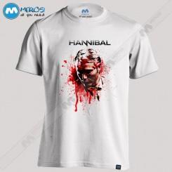 تیشرت سریال Hannibal