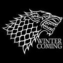 آستین بلند سویشرتی Winter Is coming 3