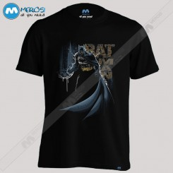 تیشرت Caped Batman