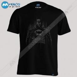 تیشرت Batman The Dark Knight DC
