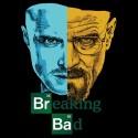 تیشرت Jesse Pinkman & Mr Walter White Breaking Bad