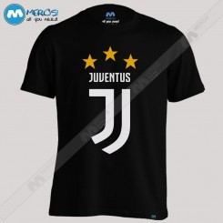 تیشرت Juventus New Logo