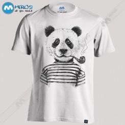 تیشرت طرح Panda