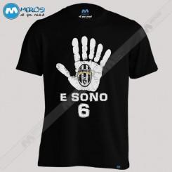 تیشرت Juventus E Sono