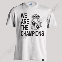 تیشرت Real Madrid Champion