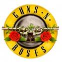 نیم تنه Guns