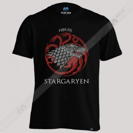 تیشرت House StarGaryen