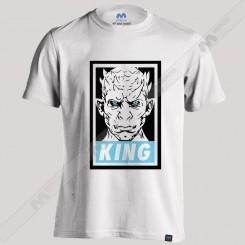 تیشرت پسرانه Night King 2